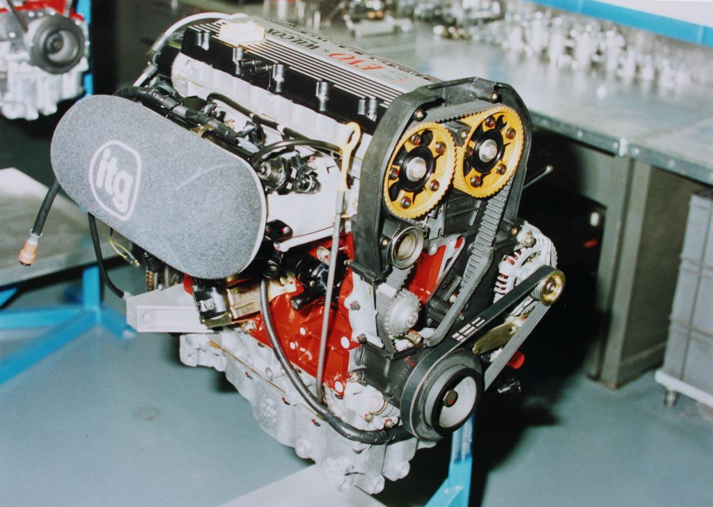 K Series Rover20litreengines John Wilcox Petition Engines