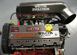 K Series Engines And Parts