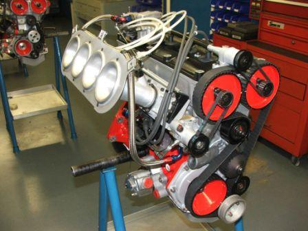 Lotus Twincam Lotus Original Twink Engines Engine For Sale